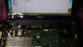 Laptop Toshiba C640 L635 No Charging Dwijokosurono S Blog